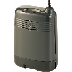 FOKUS - przenośny koncentrator tlen