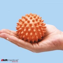 Piłka rehabilitacyjna z kolcami 9 cm