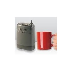 Przenośny koncentrator tlenu FOCUS/zakup lub wypożyczenie