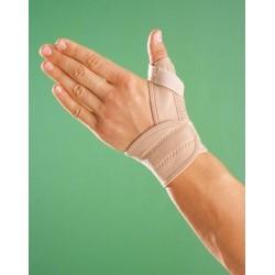 4188 Orteza kciuka z usztywnieniem. Rozmiar uniwersalny