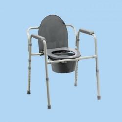 AR-101 Krzesło toaletowe składane