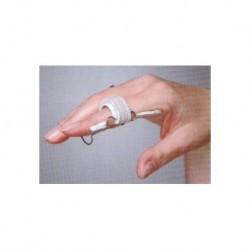 Aparat korygujący ustawienie palców - H-SMS. Rozmiar L-XL
