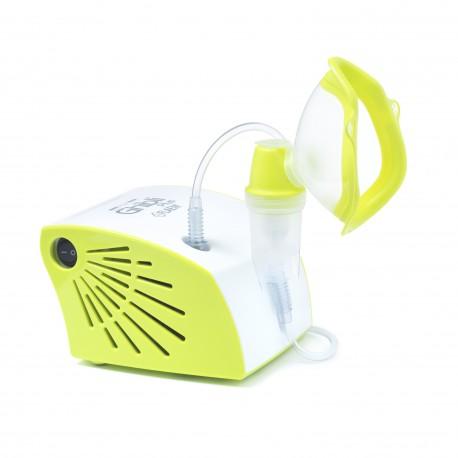 Inhalator pneumatyczno-tłokowy FLAEM GHIBLI PLUS