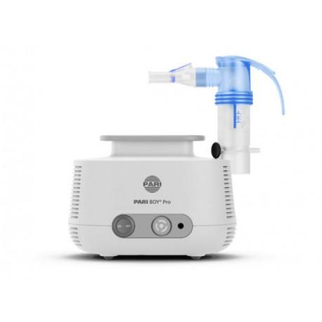 Inhalator Pari Boy PRO (nebulizator dla dzieci, nebulizator dla dorosłych)