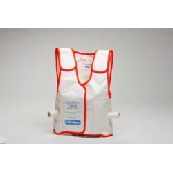 Kamizelka jednoczęściowa szpitalna The Vest