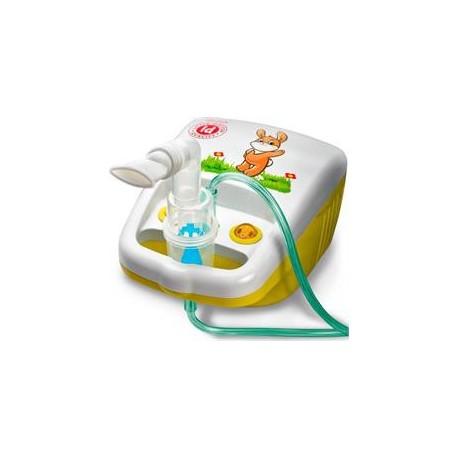 Inhalator tłokowy Little Doctor LD212C