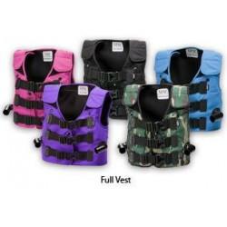 Kamizelka dwuczęściowa drenażowa- The Vest
