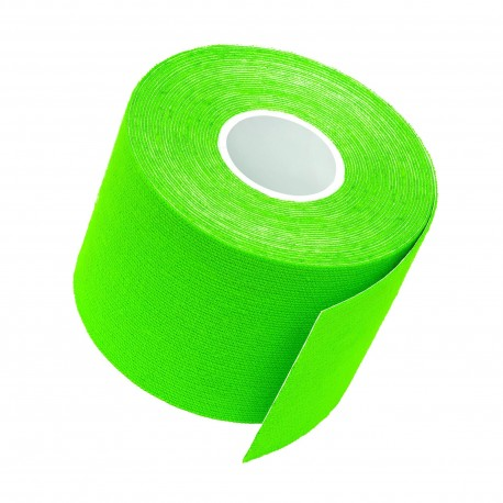 Taśma kinesiology NOVAMA zielona