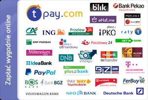 Zapłać online z tpay.com
